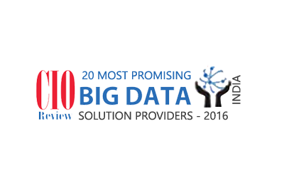 Top 20 Most Promising Microsoft Solution Provider's