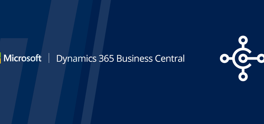 Microsoft Dynamic 365 Business Central